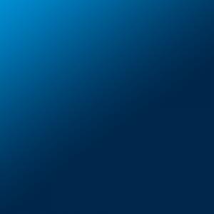 Hintergrund Blau-Verlauf #002550 zu #009EE3