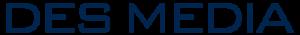 Ausschnitt Logo Desmedia