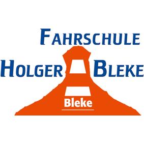Logo farbe / Fahrschule Holger Bleke