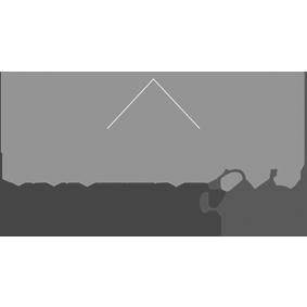 Logo grau / HuxfeldHof