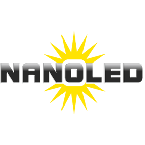 Logo farbe / Nanoled