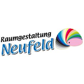 Logo farbe / Raumgestaltung Neufeld
