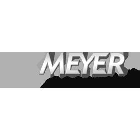 Logo farbe / Autohaus Meyer